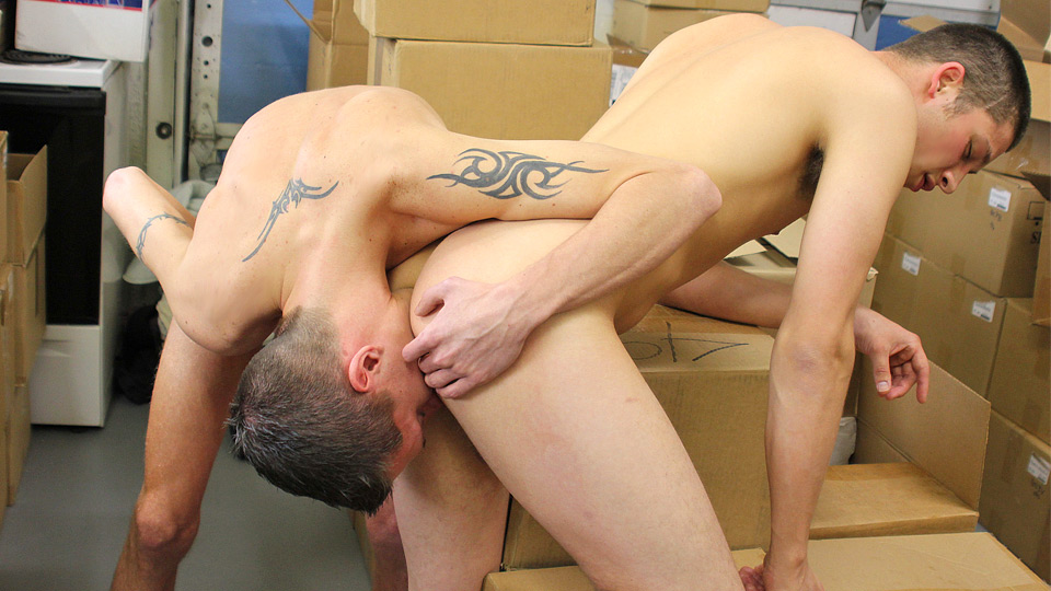 Wesley Marks, Ryan Conners gay networks video from Phoenixxx